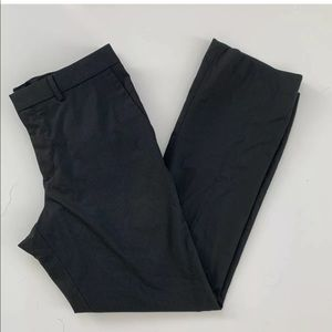 Men's Express Producer Dress Pants 32 x 32 Black